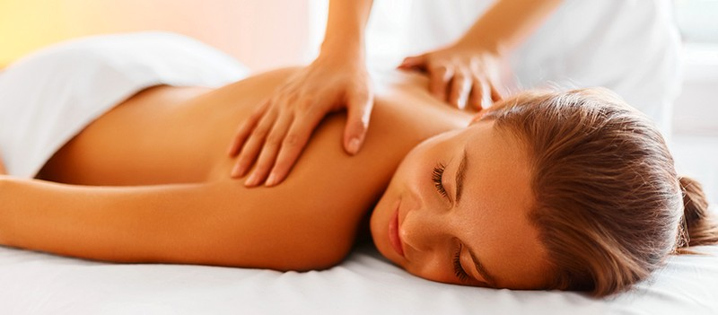 Medical SPA massage