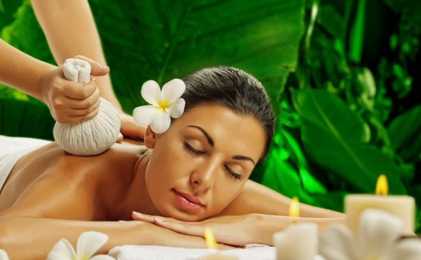 TOP 10 SPA Treatments