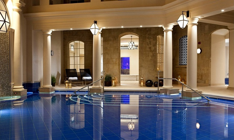 Gainsborough Bath Spa to offer wellbeing sessions