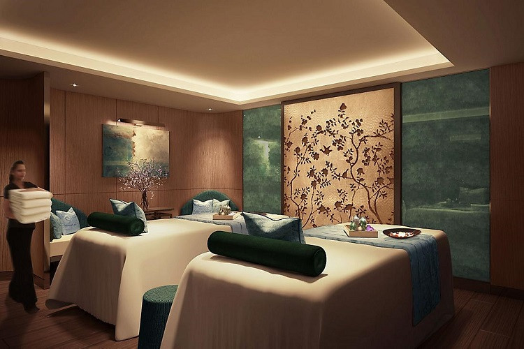 The Spa at Mandarin Oriental Hyde Park revealed