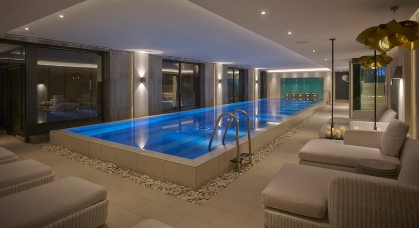 dormy house spa