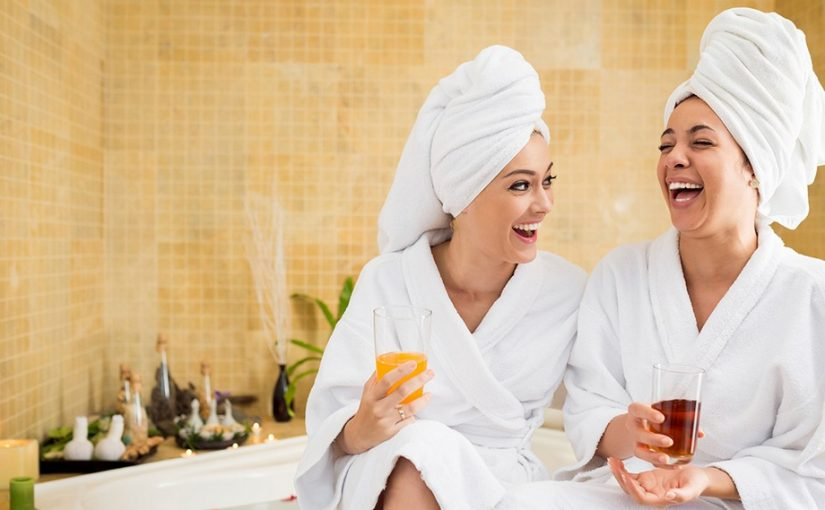 What Kind of Treatments You Can Get From Weekend Spa Packages?