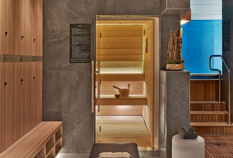 LivNordic collaborates with Sauna From Finland