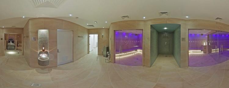 Council Leisure Centre opens luxury spa