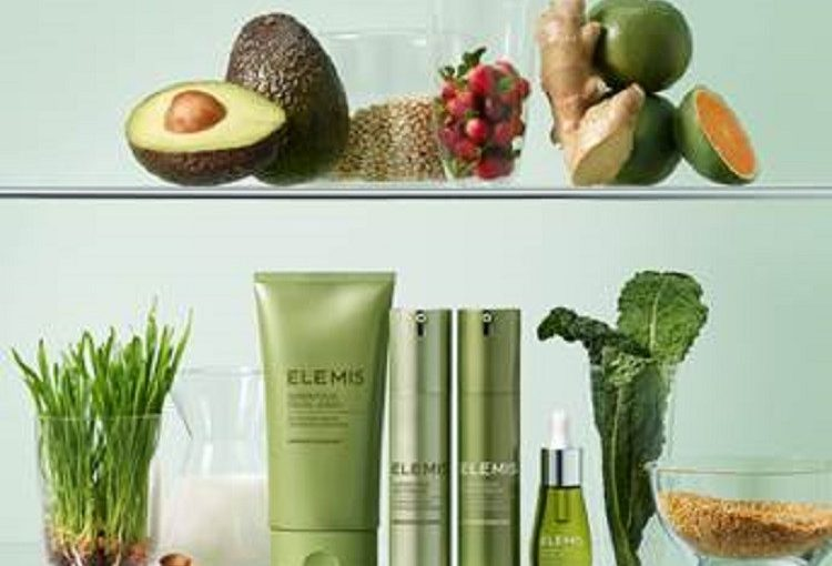 Combining superfoods with skincare