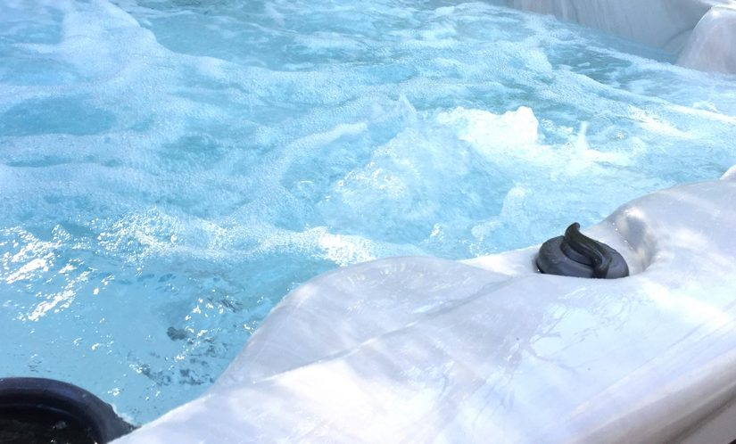 How To Select Hot Tub Spa